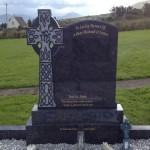 headstone kerry